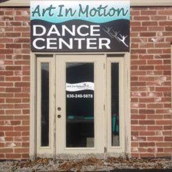 Art in Motion Dance Center O'Fallon MO
