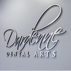 Dardenne Dental Sign