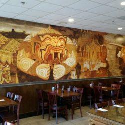 Thai Kitchen O'Fallon, MO Wall Art