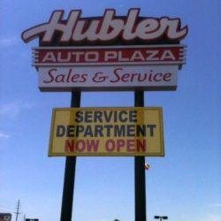Hubler Auto Plaza O'Fallon MO