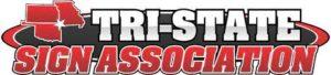 Tri-State Sign Association Logo